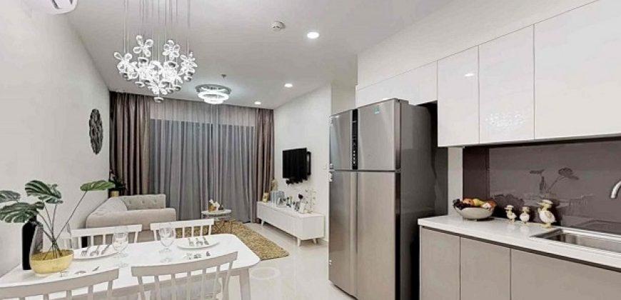 Bán căn hộ Palm Heights 2 PN, DT 76.4m2
