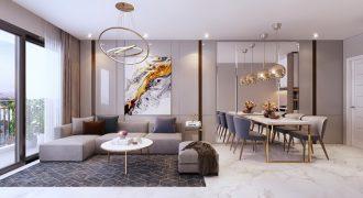 Bán căn hộ Safira Khang Điền 1 PN, DT 50m2