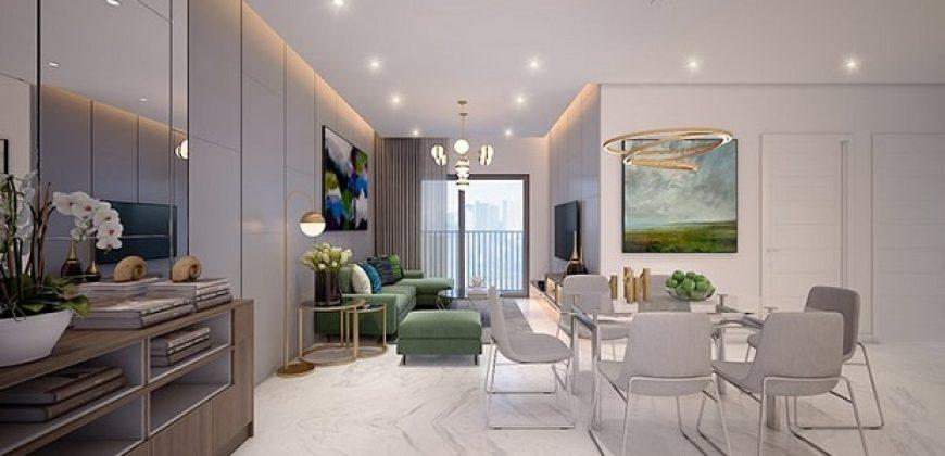Bán căn hộ Safira Khang Điền 3 PN, DT 90.2m2