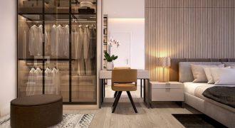 Bán căn hộ Safira Khang Điền 1 PN, DT 46.6m2