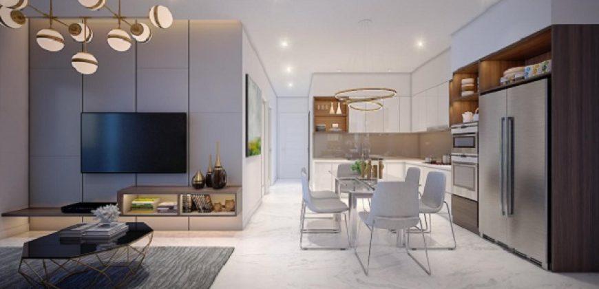 Bán căn hộ Safira Khang Điền 2 PN, DT 66.5m2