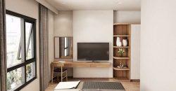Bán căn hộ Safira Khang Điền 2 PN, DT 69m2