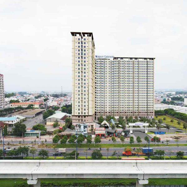 Những điểm nổi bật của Saigon Gateway