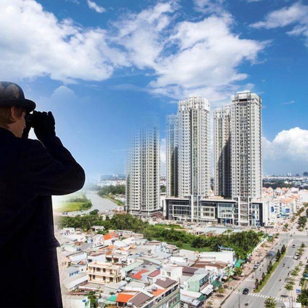 4 lí do chuyên gia nhận định bất động sản sẽ tăng