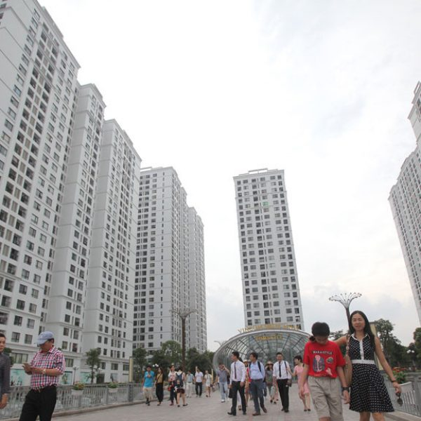 Những đánh giá của chuyên gia về tiềm năng căn hộ chung cư Quận 9