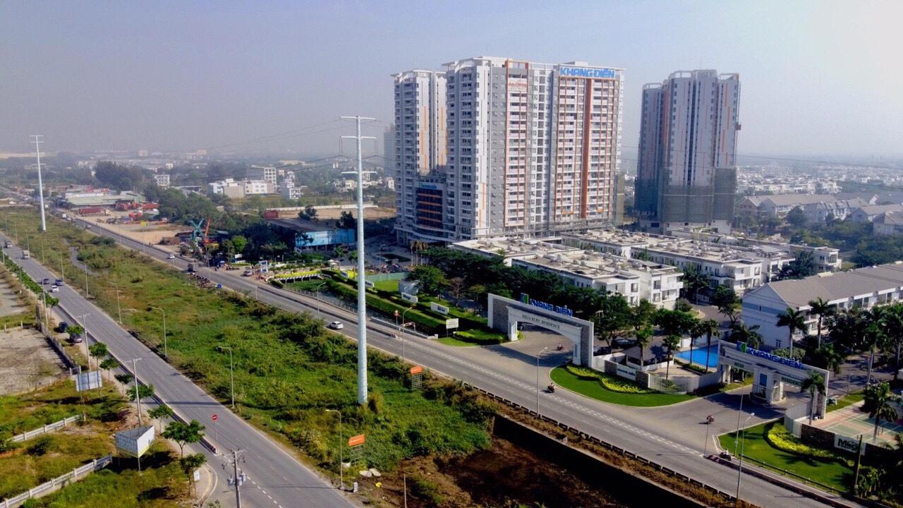 Điểm mặt 3 cây cầu được thị trường bất động sản mong chờ