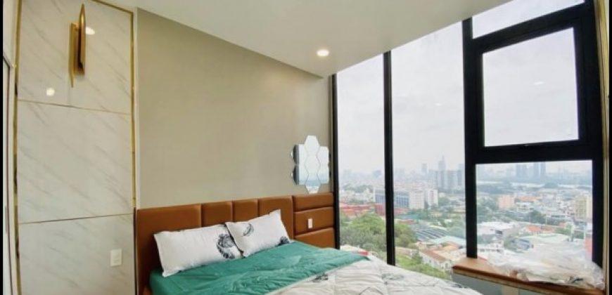 Căn hộ 2PN – 66m2, View Nội khu
